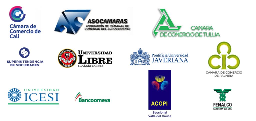 logos entrenamiento empresarial